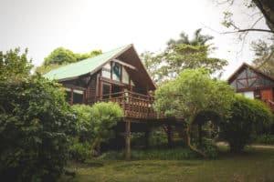 Tsitsikamma Lodge & Spa - Cabin-02