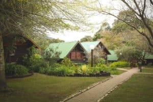 Tsitsikamma Lodge & Spa - Cabin-03