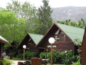 Tsitsikamma Lodge & Spa - Lodge