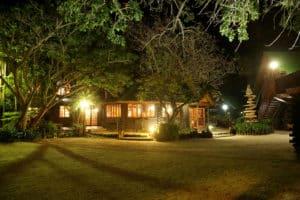 Tsitsikamma Lodge & Spa - Lodge-night