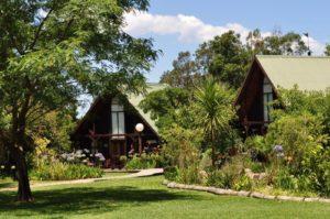 Tsitsikamma gallery - Garden-Luxury Cabins