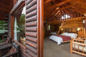 Tsitsikamma gallery - garden cabin2
