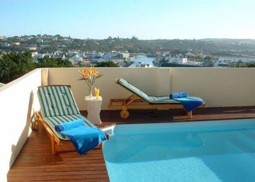 Royal Guest House Pool