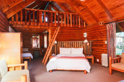 Tsitsikamma gallery - garden cabin